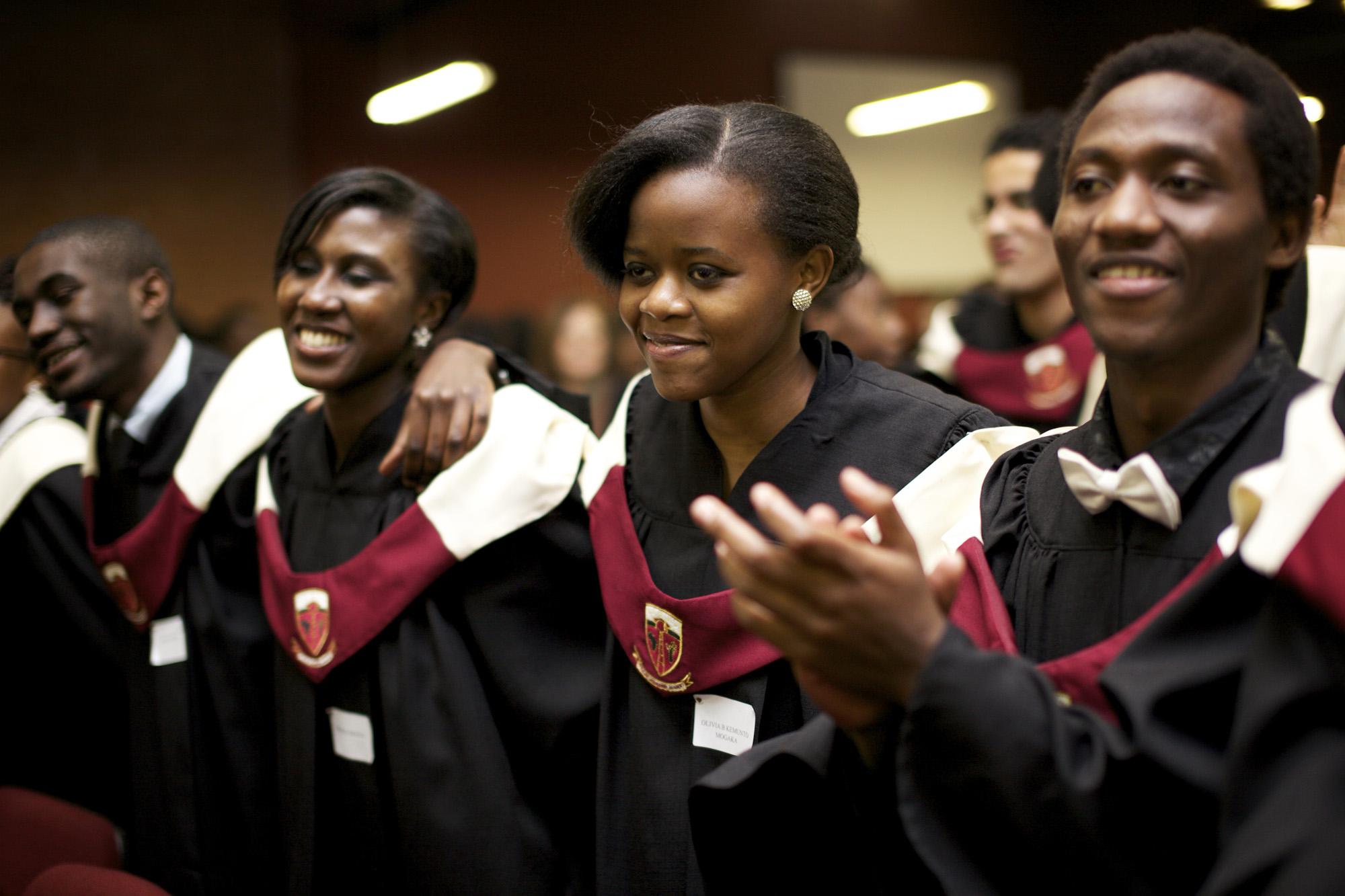 SCHOOLADVISOR CASE STUDY: African Leadership Academy
